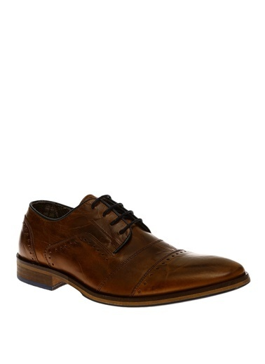 Limon Company Ayakkabı Taba